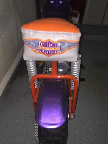 mini moto 3.5 hp mini moto