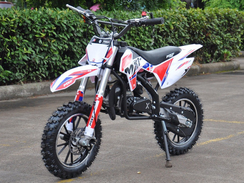 mini moto 49cc/2t / partida manual