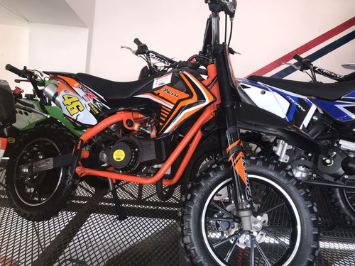 mini moto 50 2t 0km