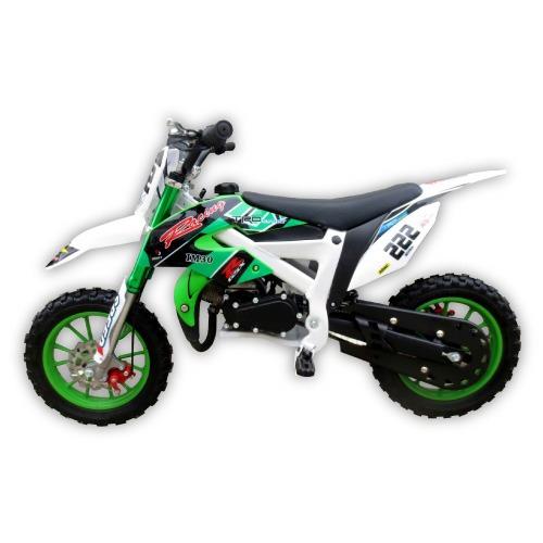 mini moto 50 cc 0km pro racing kids niño 2017