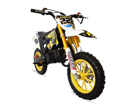 mini moto 50 cc 0km pro racing kids niño 2019