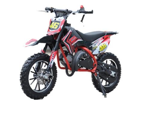 mini moto 50 cross chicos pagani 50cc enduro niños minicross