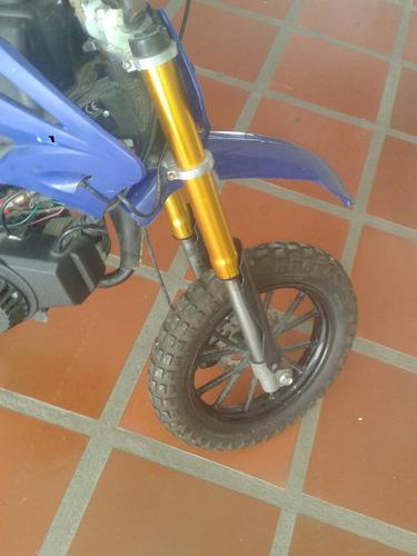 mini moto 50 kxd
