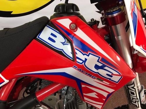 mini moto beta rr 125 racing 0 km 999 motos cross 2017 nueva
