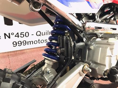 mini moto beta rr 125 standard 0km motos cross 2017