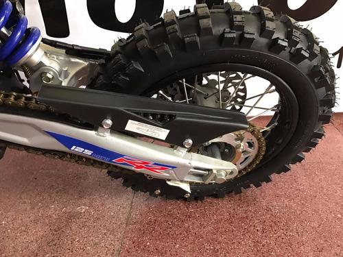 mini moto beta rr 125 standard std 2017 0km