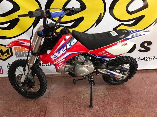 mini moto beta rr 125 std 2017 0 km motos cross