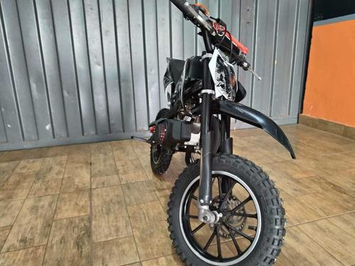 mini moto bull bk-db08