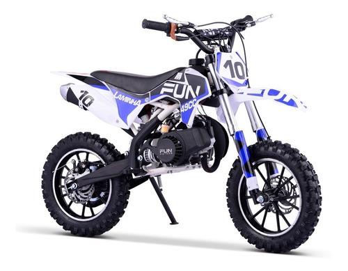mini moto cross 49c fun frete grátis p. elétrica jota mini