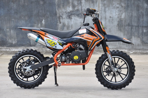 mini moto cross 49cc