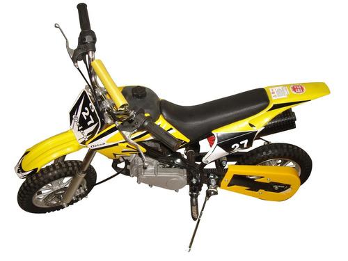 mini moto cross 49cc bz vento