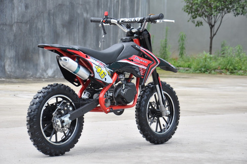 mini moto cross 49cc pagani