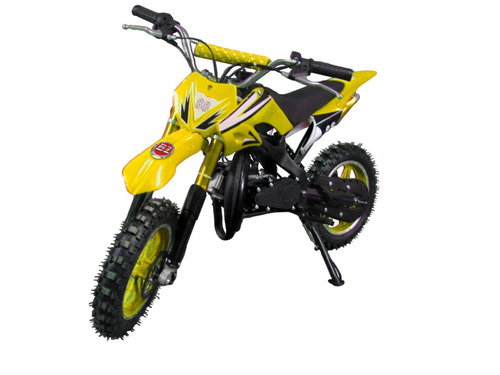 mini moto cross 50cc
