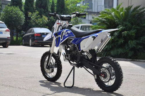 mini moto cross 65cc  2tiempos stinger motos