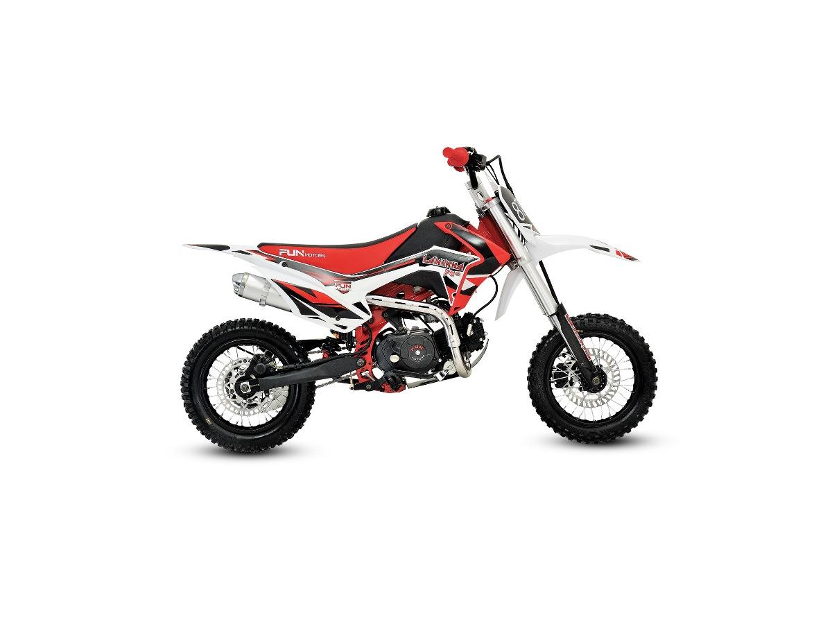 mini moto cross laminha 90 cc 4t partida el u00e9trica fun