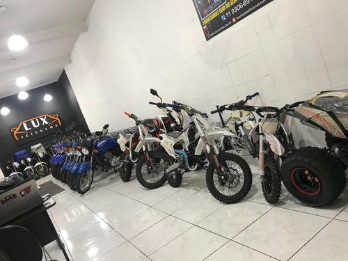 mini moto cross mxf 49cc 2019