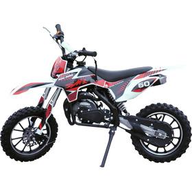 Mini Moto Cross Smx 50cc Partida Elétrica Jota Mini Motos
