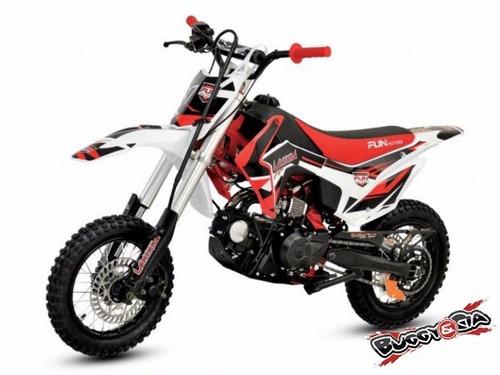mini moto extreme aut 70cc