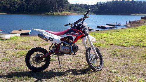 mini moto fun motors raptor 125cc