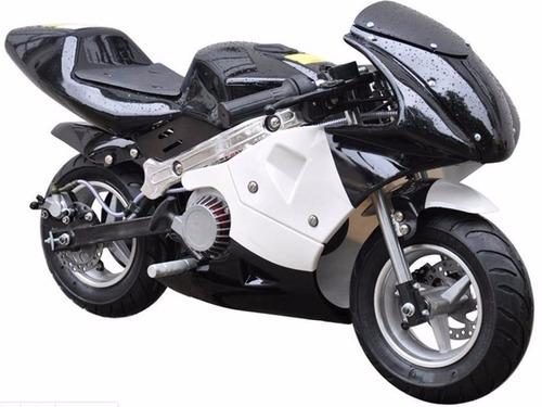 mini moto gp 49cc - 50cc 0km c/ nota fiscal - dsr