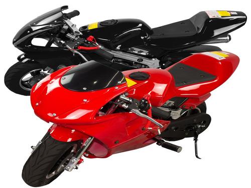 mini moto gp 49cc - 50cc 0km c/ nota fiscal + dsr