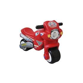 Mini Moto Juguete Niños Tick Tack Toys Varios Colores