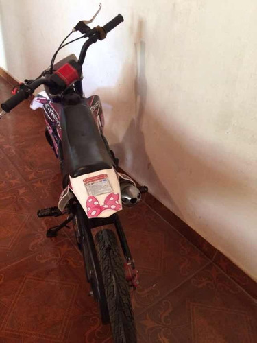 mini moto kaori motors 50cc nueva