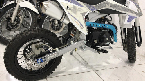 mini moto mxf 100cc