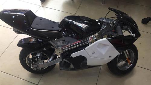 mini-moto pocket 50cc. treck 2020 entrega inmediata