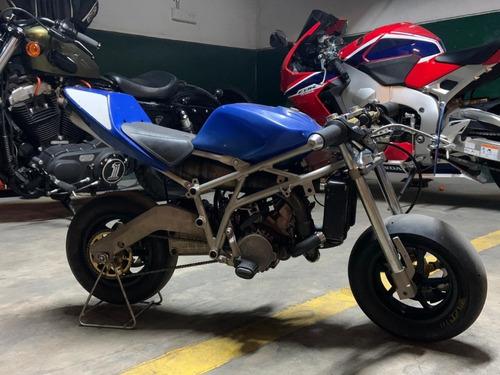 mini moto polini gp3 reverse -no blata honda yamaha pagani -