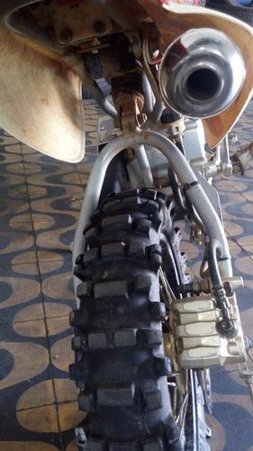 mini moto pro tork tr 100 f só pegar e se divertir