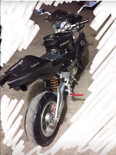 mini moto r1