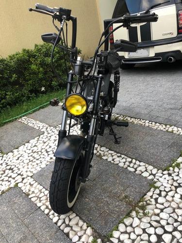 mini moto retroline monkey honda dax st 125