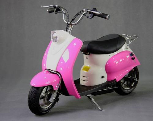 mini motoneta automatica 50 cc