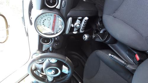 mini motor 1.6 color beige 3 puertas