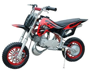 mini motos 49cc cesco garantida unica con limitador
