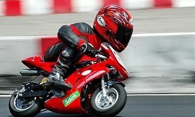 mini motos, mantenimiento, venta de unidades y refacciones