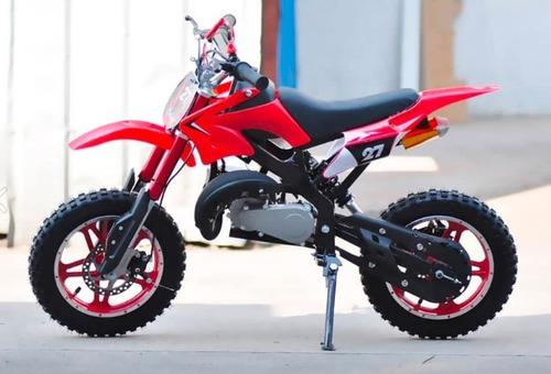 mini motos modelos marca