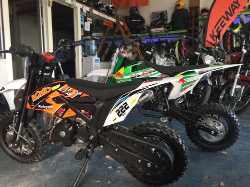 mini motos , motos y cuatriciclos para niños y adolescentes