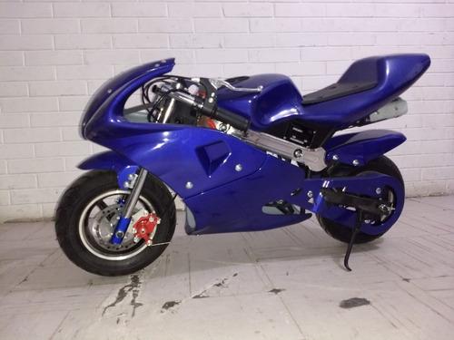 mini motos pocket 50 cc  envió gratis a todo mexico!!