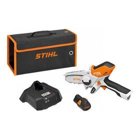 Mini Motosierra Stihl  Gta 26 A Bateria
