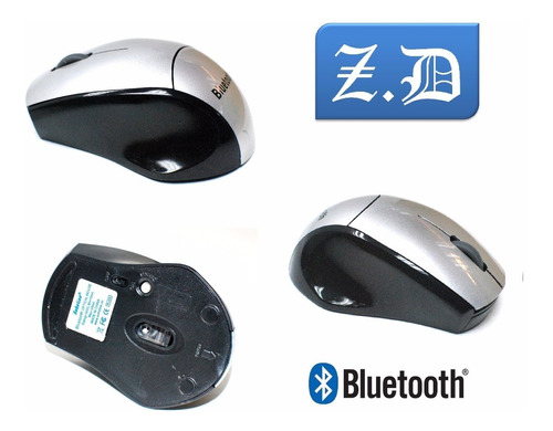mini mouse bluetooth