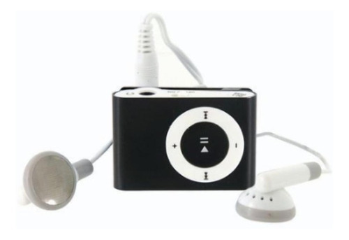 mini mp3 player - frete gratis