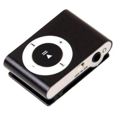 mini mp3 shuffle ranura micro sd bateria 8hrs reproductor gt