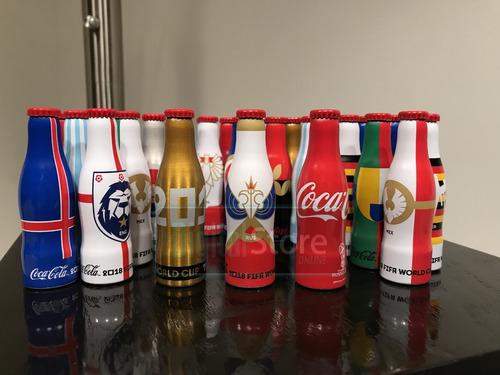 mini mundialistas coca-cola 2018
