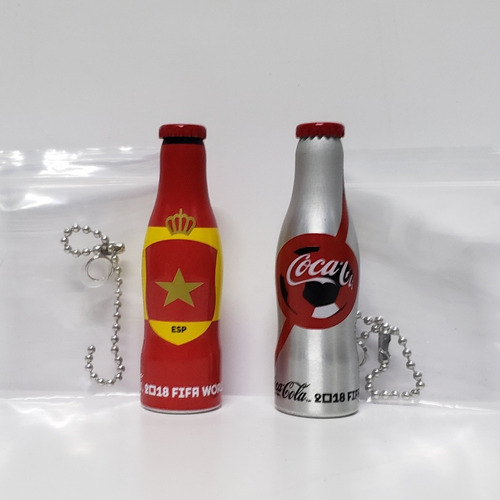 mini mundialistas coca cola kit 5 colecciones mc donals envi