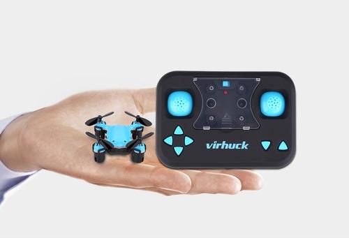 mini nano drone de bolsillo