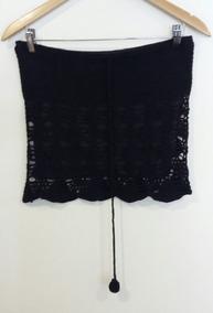78a1b6cf5 Pollera Crochet - Polleras de Mujer, Usado en Mercado Libre Argentina