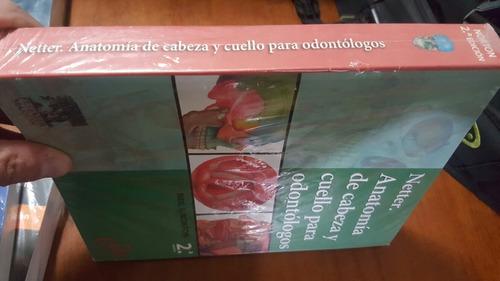 mini netter para odontologos 2da edicion
