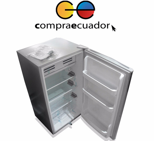 mini nevera bar smc 3.3 pies refrigeradora+ congelador